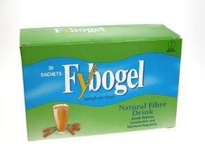 Fybogel Sachets Natural Fibre Drink 30