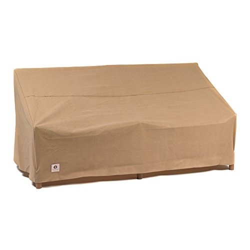 Duck Covers Essential Sofa Cover, 79-Inch