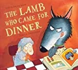 The lamb who came for dinner 書封
