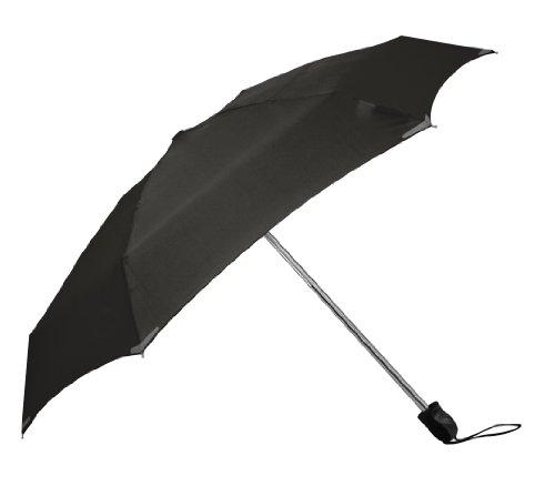 shedrain-walksafe-manual-mini-umbrellablackone-size