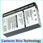 Battery FujiFilm FinePix F30, FinePix F31fd, Li-ion, 1800 mAh