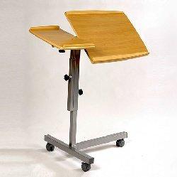 Buy Low Price Comfortable Laptop Computer Case Desk (B0017LQ2OE)