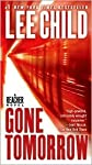 Gone Tomorrow Publisher: Dell; Reprint edition