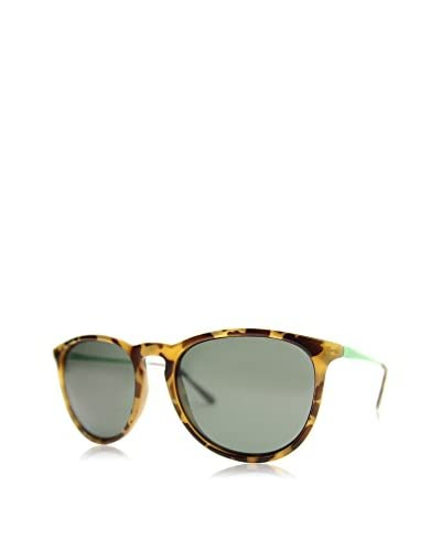BENETTON Gafas de Sol 983S-02 (54 mm) Havana / Verde
