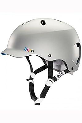 Bern Women's Lenox EPS Helmet - from Bern