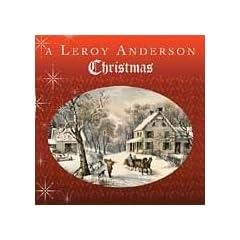 Lerory Anderson Christmas