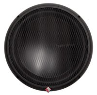 Rockford Fosgate T0D212 Power T0 DVC 2 Ohm 12-Inch 700 Watts RMS 1400 Watts Peak Subwoofer