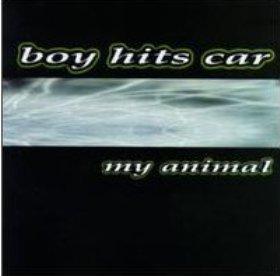 My Animal (Animal Boy)