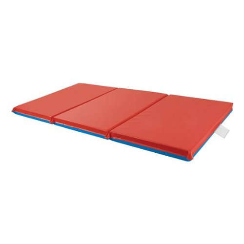 Ecr4Kids 1 Thick 3-Fold Rest Mat ELR-0574 at Sears.com