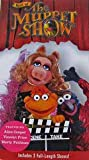 Best Of The Muppet Show featuring Alice Cooper, Vincent Price and Marty Feldman