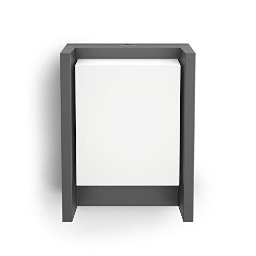 philips-luminaire-exterieur-applique-arbour-anthracite-1x6w-230v-4000k