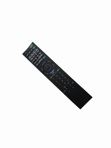 Universal Replacement Smart 3D Remote Control Fit For Sony Rm-Yd036 Rmyd036 148946311 Led Lcd Real Sxrd Xbr Bravia Hdtv Tv