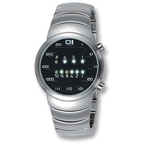 Binary Watch Sumui Moon Bracelet