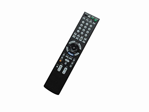 Replacement Remote Control For Sony Klv32U100M Klv40U100M Kds-50A2020 Rmyd009 Plasma Lcd Led Bravia Xbr Hdtv Tv