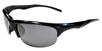 c364ee5438 Hilton Bay A77 Sunglasses Wrap Style UV400 Lens All Active Sports