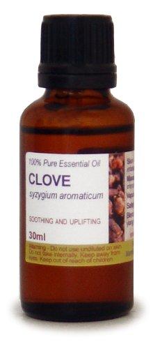 30ml Clove Bud Essential Oil
