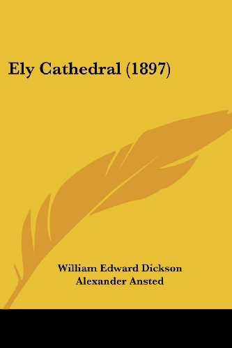 Ely Cathedral (1897)