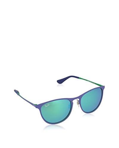 Ray-Ban Sonnenbrille 9538S_255/3R (50 mm) grün/blau