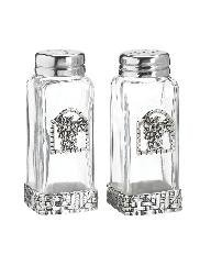 Ganz Salt and Pepper Shakers - Grapes (Grapes Salt And Pepper Shakers compare prices)