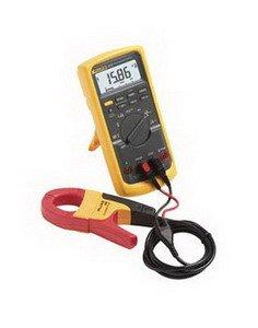 Fluke 87V Industrial Meter Service Kit,Fluke-87V & i400