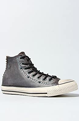 Converse The Chuck Taylor All Star Studded Sneaker,11.5,Brown