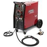 MIG Welder, Power MIG, 30-250 A, 208/230V