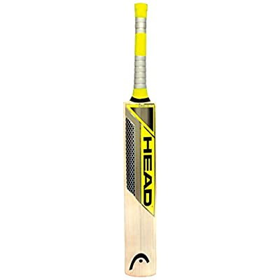 Head Rudar English Willow Cricket Bat, Junior