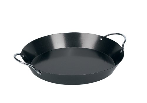 Mexican Origins Nonstick Carbon-Steel Paella Pan
