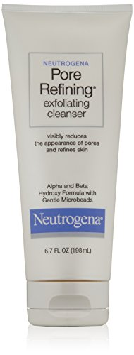 Neutrogena Pore Refining Daily Cleanser 6.7 oz.
