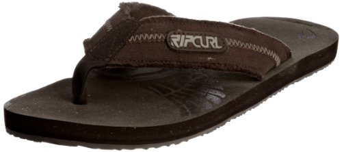 Rip Curl Resurrection 4 TMTR05, Infradito uomo, Marrone (Braun (CHOCOLATE)), 40