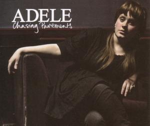 Adele - Chasing Pavements(Album) Lyrics - Zortam Music