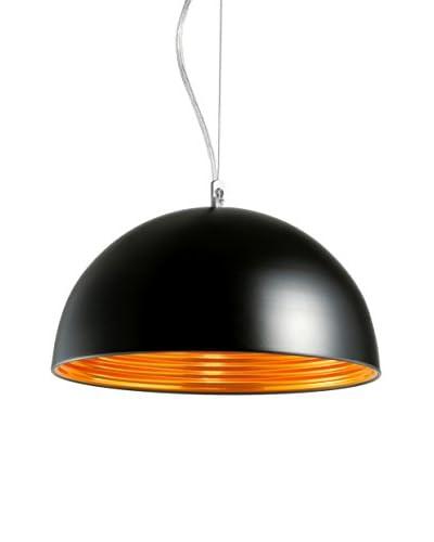 Alleen Deco hanglamp zwart