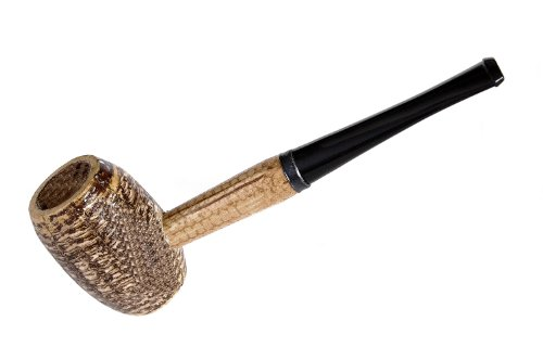 Missouri Meerschaum Corn Cob Pipe - Country Gentleman