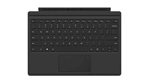 Microsoft-Cover-con-Tasti-per-Surface-Pro-4-Nero