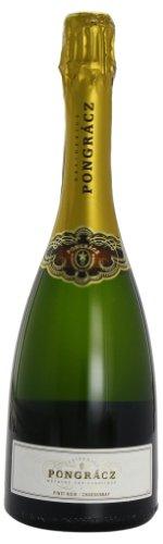 Pongrácz Brut Method Cap  classique Sparkling Wine NV 75 cl (Case of 6)