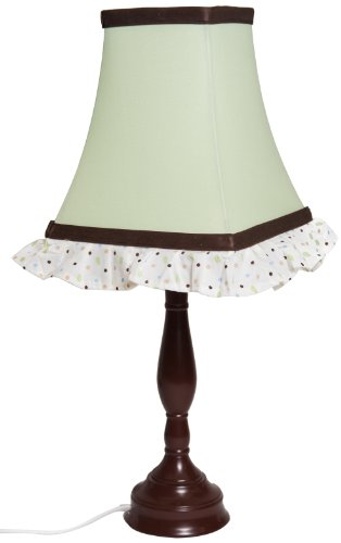 Pam Grace Creations Lampshade, Maddox Monkey front-660346