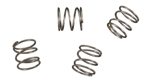 Duratrax Differential Output Joint Spring Evader EXT (4-Piece)
