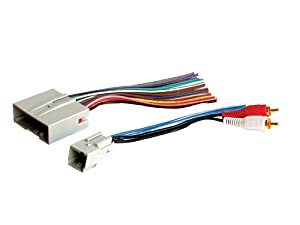 stereo wire harness mercury grand marquis 03. Black Bedroom Furniture Sets. Home Design Ideas