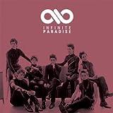 [CD]Infinite(インフィニット) : 1集 Special Repackage - PARADISE(韓国版)