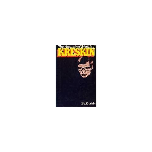 The Amazing World of Kreskin , Kreskin