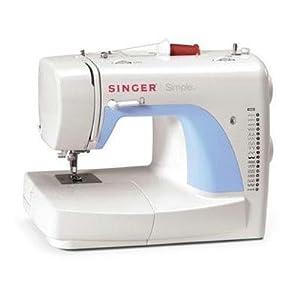 Singer 3116 Simple Sewing Machine by Singer
