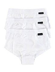 3 Pack Autograph Superfine Pure Cotton Shorts