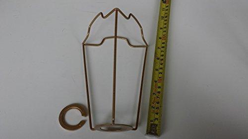 178cm-es-gold-beschichteter-schirm-trager-zur-stutzung-ein-lampenschirm-mit-duplex-fassung