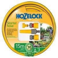 HOSE STARTER SET, 15M BPSCA 7215P9000 - SI15800 Di HOZELOCK