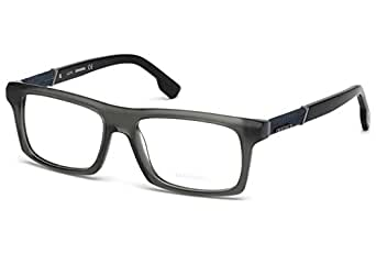 Diesel Men s Eyeglass Frames : image unavailable image not available for color sorry this ...