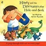 Ian Whybrow Harry and the Dinosaurs Play Hide-and-seek
