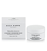 Acca Kappa Hydrating and Nourishing Cream 50ml
