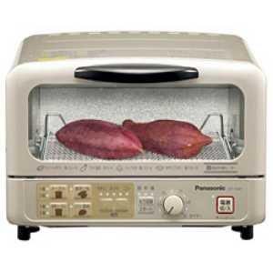 パナソニック オーブントースター シャンパンゴールド NT-T59P-N