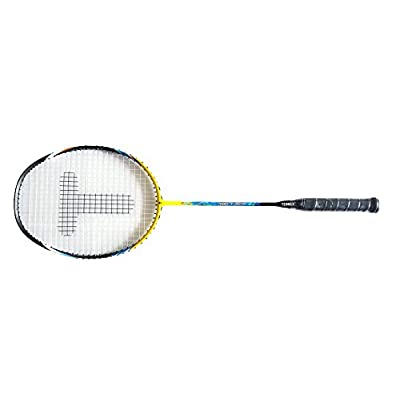 Tennex High Modulus Graphite Badminton Racquet T-2001 GR