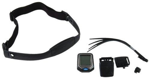 Profex - Computer da bicicletta con misurazione polso e altitudine